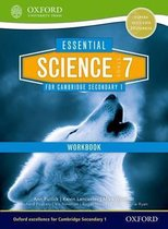 Essential Science for Cambridge Lower Secondary Stage 7 Workbook