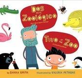 Dos en el Zoologico/Two At The Zoo