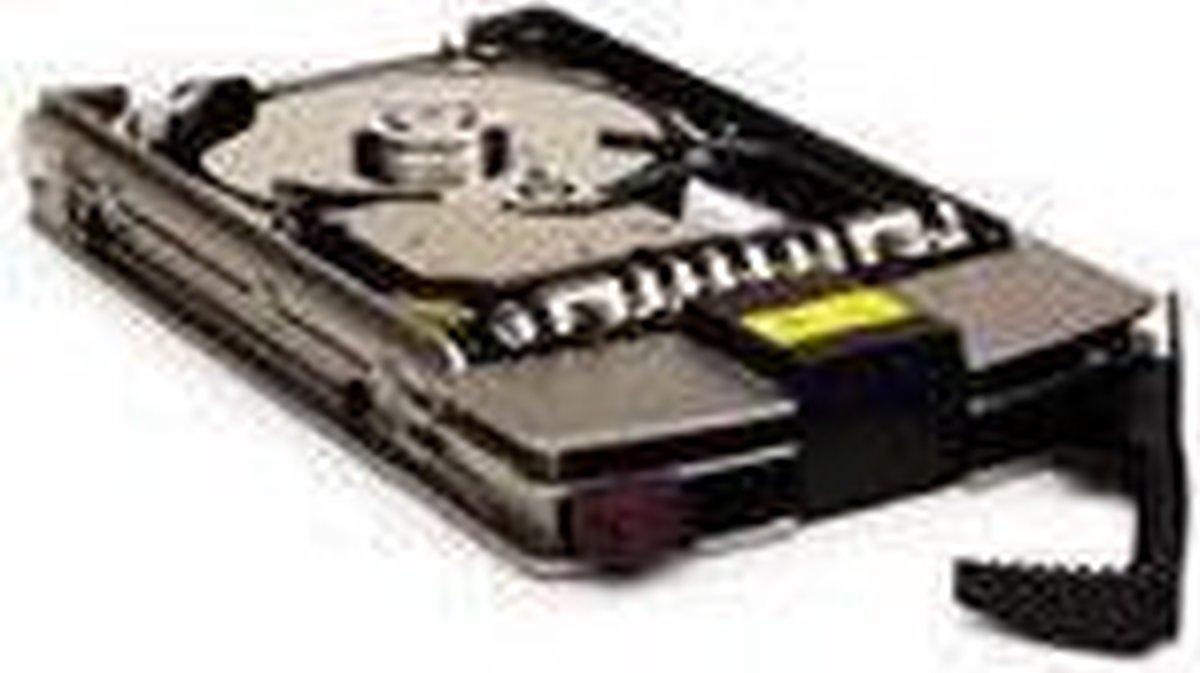 HP hardeschijf: 146 8-Gb 15.000-rpm U320 universele hot-plug vaste schijf (1 inch)