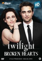 Documentary - Twilight Broken Hearts