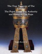 The Papal Tiara