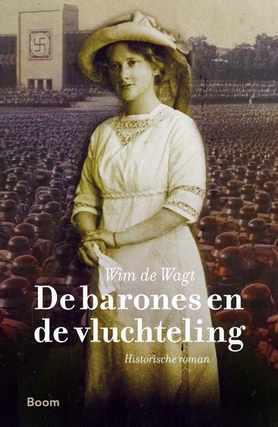De barones en de vluchteling - Wim de Wagt | Fthsonline.com