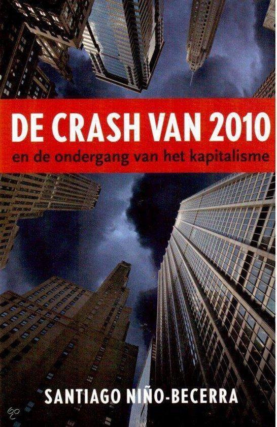 De crash van 2010 - S.N. Becerra   Fthsonline.com