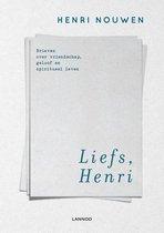 Liefs, Henri (E-boek - ePub-formaat)