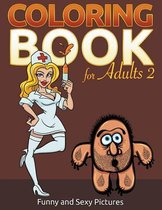 Coloring Book For Adults 2