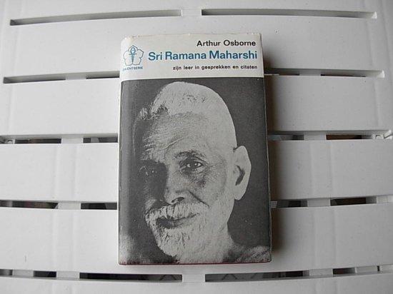 SRI RAMANA MAHARSHI - Osborne |