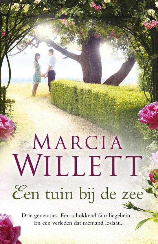 Een tuin bij de zee - Marcia Willett |