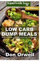 Low Carb Dump Meals
