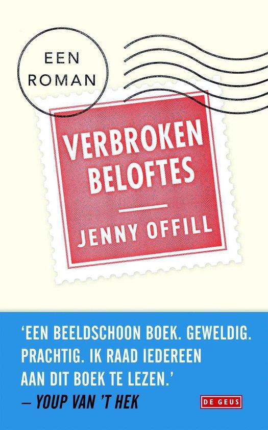 Verbroken beloftes - Jenny Offill  