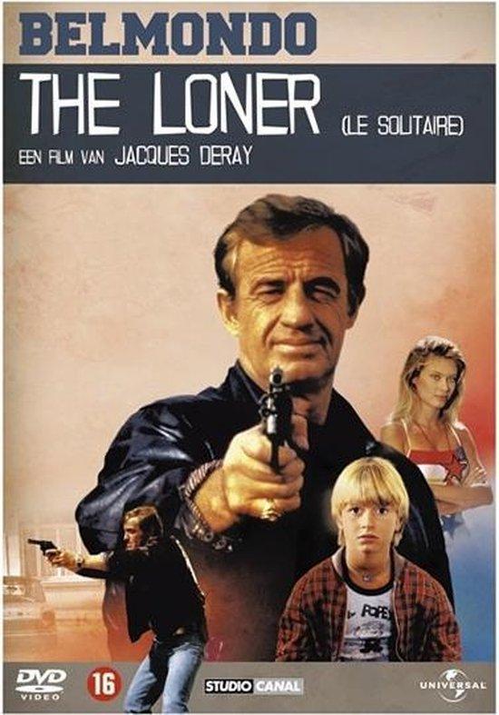 Cover van de film 'Loner'