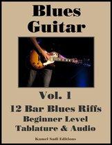 Blues Guitar Vol. 1