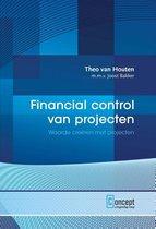 Financial control van projecten