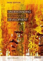 Boek cover Understanding Sustainable Development van John Blewitt