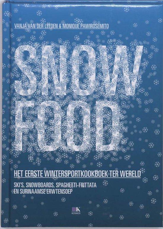 Afbeelding van Snow food