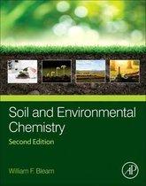 Soil and Environmental Chemistry