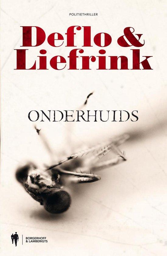 Onderhuids - Luc Deflo | Fthsonline.com