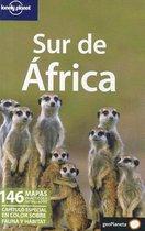 Lonely Planet Sur de Africa