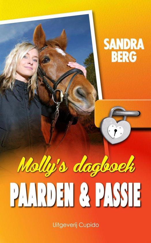 Molly's Dagboek: Paarden & Passie