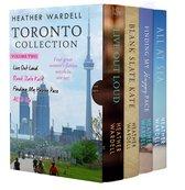 Toronto Collection Volume 2 (Books 6-9)