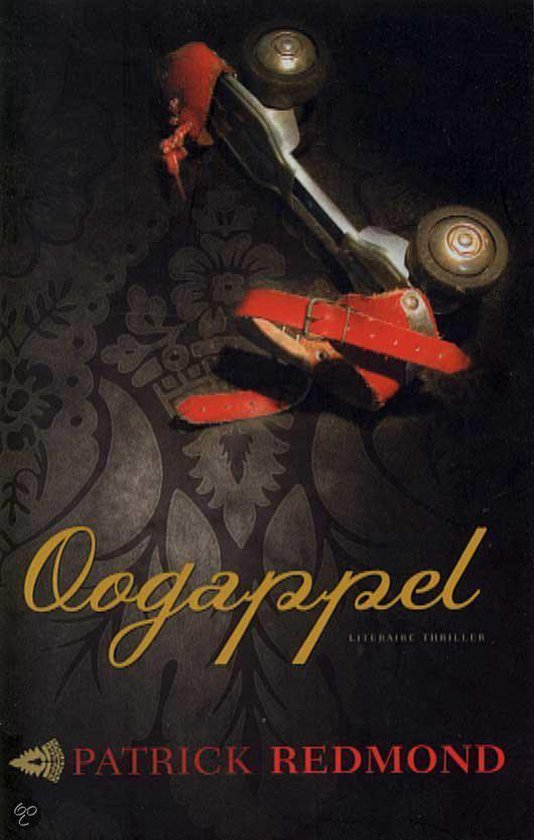 Oogappel - Patrick Redmond  