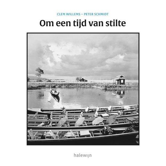 Om een tijd van stilte - Clem Willems | Fthsonline.com