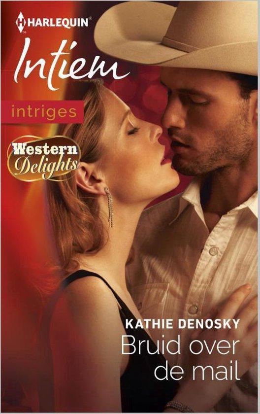 Bruid over de mail - Intiem 2119 - Kathie DeNosky pdf epub