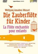 Wolfgang Amadeus Mozart - Die Zauberflöte Für Kinder