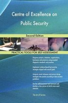 Centre of Excellence on Public Security