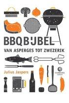 BBQBijbel - Exclusief verkijgbaar bij bol.com