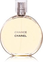 Chanel Chance 150 ml - Eau de Toilette - Damesparfum