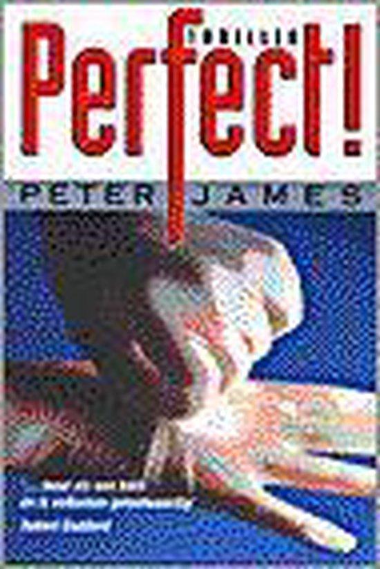 Perfect! - Peter James |