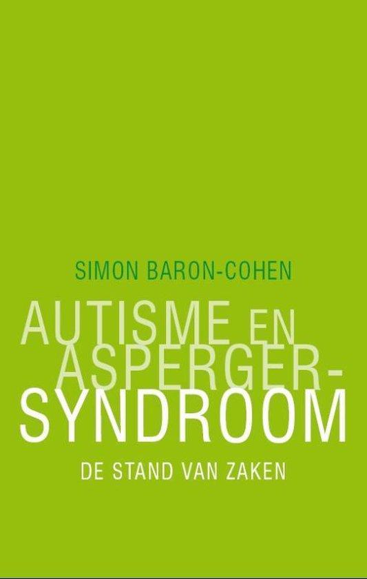 Autisme en Asperger-syndroom
