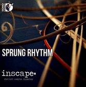 Sprung Rhythm [CD & Blu-ray Audio]
