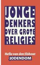 Jonge denkers over grote religies: Jodendom