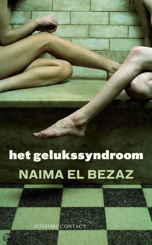 Gelukssyndroom - Naima El Bezaz  