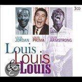 Louis, Louis & Louis