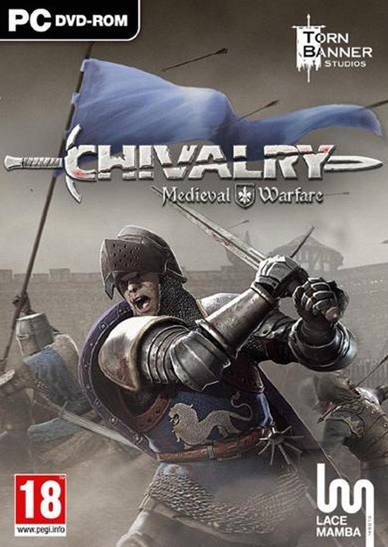 Chivalry: Medieval Warfare – Windows