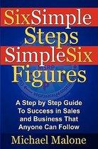 Six Simple Steps Simple Six Figures