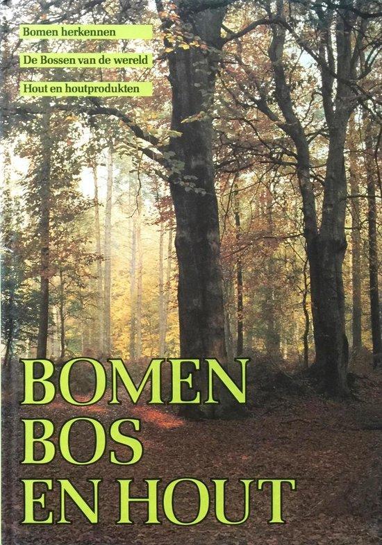 BOMEN,BOS EN HOUT - Edlin | Fthsonline.com