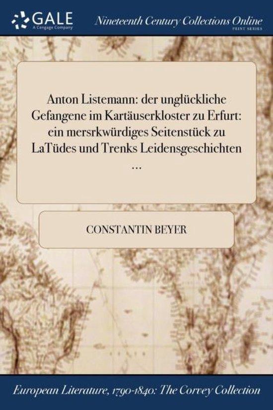 Anton Listemann