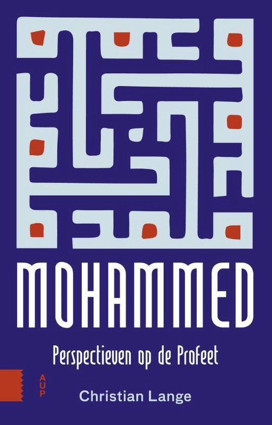 Mohammed - Christian Lange |