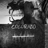 CD cover van Colorado van Neil Young