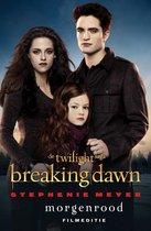 Twilight 4 - Morgenrood (filmeditie)