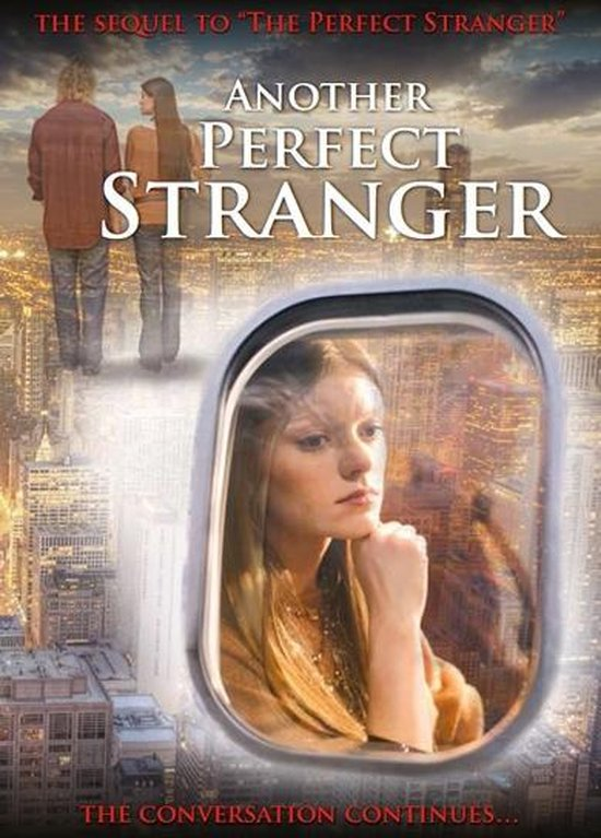Cover van de film 'Another Perfect Stranger'