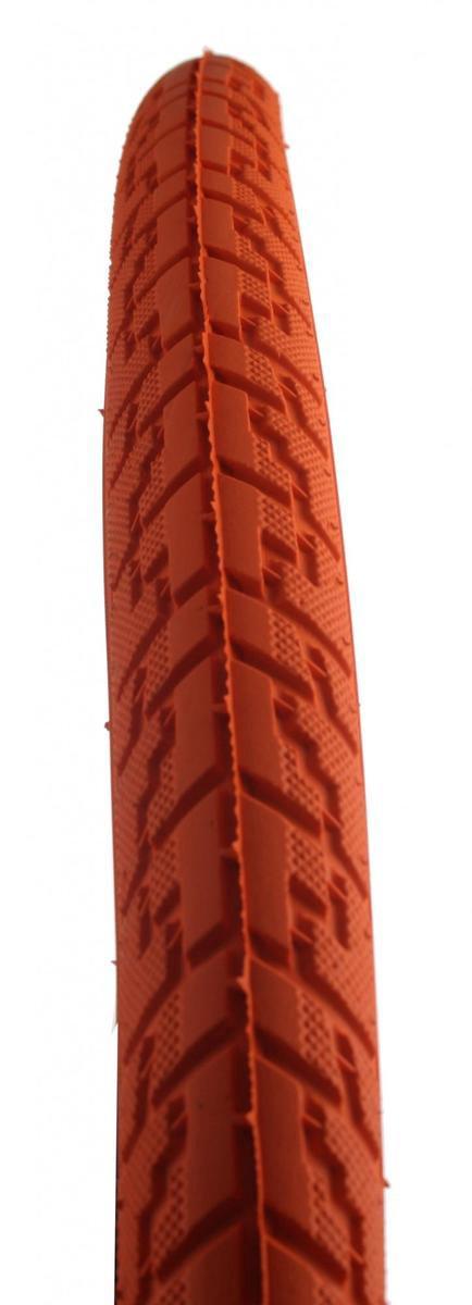 "Neumáticos Dutch Perfect 28x1,40/""//37-622 no PUNCTURE-blanco R"
