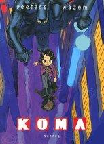 Koma 01. koma
