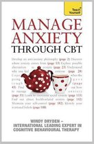 Manage Anxiety Through CBT
