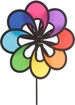 Rhombus Windgame Flower L