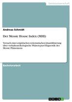 Der Messie House Index (MHI)
