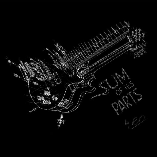 Sum Of Its Parts (LP)